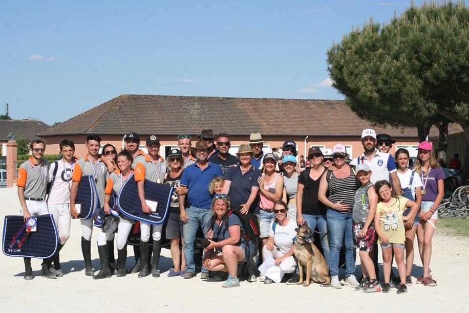 Equipe HorseBall